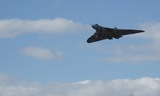 Scottish Air Show - Vulcan XH558