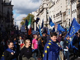 People's Vote Anti Brexit March #2